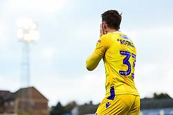 Alex Rodman of Bristol Rovers - Mandatory by-line: Ryan Hiscott/JMP - 02/02/2019 - FOOTBALL - Roots Hall - Southend-on-Sea, England - Southend United v Bristol Rovers - Sky Bet League One