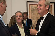 WILLIAM CASH, ADAM DANT; RUPERT PHELPS, The Gilded Desert ( and Other allegories of The Beau-Monde )' Robillant + Voena , 38 Dover St  London. 4 September 2018