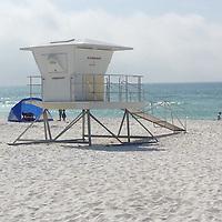 Lifeguard Sheters