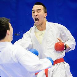 20140315: SLO, Karate - Karate 1 World Cup Thermana Slovenija in Lasko, Day One