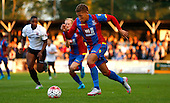 Bromley v Crystal Palace 300715