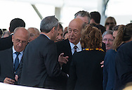 70th Anniversary Of The Liberation - International Ceremony in Ouistreham, France. with Fran&ccedil;ois Hollande, President of the French Republic, Prime Minister, Barack Obama, Queen Elizabeth II, King Philippe of Belgium, Angela Merkel, Grand Duke of Luxembourg, Henri, King Willem-Alexander of the Netherlands, King Harald V of Norway, Vladimir Putin, Tony Abbott ; Prime Minister of Australia, Stephen Harper ; Prime Minister of Canada, Milos Zeman ; President of the Czech Republic, Queen of Danemark ; Margrethe II, Karolos Papoulias ; President of the Hellenic Republic, Giorgio Napolitano ; President of the Italian Republic, Jerry Mateparae ; Governor-General of New-Zealand, Bronislaw Komorowski ; President of the Republic of Poland, Ivan Gasparovic ; President of the Slovak Republic. Queen Mathilde of Belgium,Prince Albert II of Monaco, Prince Charles, Prince Philip, Carmilla Duchess of Cornwall, Herman Van Rompuy, Elio Di Rupo, Duchess Maria Teresa of Luxembourg, Queen Maxima of the Nederlands, David Cameron, Grand Duke Jean ok Luxembourg, Erna Solberg Prime Minister of Norway<br /> France, Ouistreham, June 6, 2014.<br /> 70&egrave;me Anniversaire de la Lib&eacute;ration en Normandie - C&eacute;r&eacute;monie Internationale &agrave; Ouistreham, en pr&eacute;sence de Fran&ccedil;ois Hollande, Pr&eacute;sident de la R&eacute;publique fran&ccedil;aise, du Premier ministre et de tous les les chefs de d&eacute;l&eacute;gation.<br /> France, Ouistreham, 6 juin 2014.