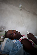 Endemic: Cholera takes root in Haiti