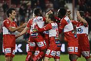 KV Kortrijk vs KV Mechelen - 16 December 2017