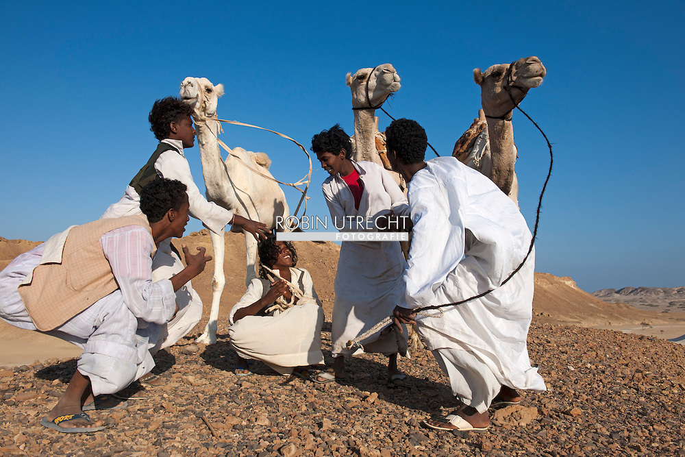 EGYPTE VOOR NATIONAL GEOGRAPHIC ROBIN UTRECHT FOTOGRAFIE