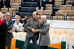Impression Verlosungsfohlen Besitzergemeinschaft<br /> Neumünster - Trakehner Hengstmarkt 2018<br /> Impressionen Verlosungsfohlen<br /> 21. Oktober 2018<br /> © www.sportfotos-lafrentz.de/Stefan Lafrentz