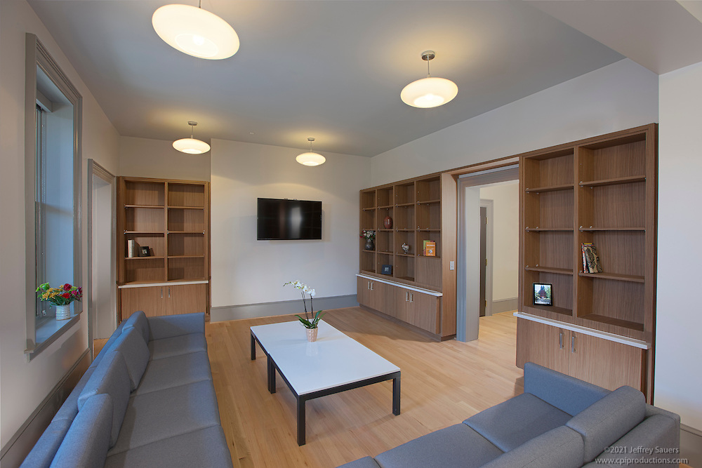 Gallaudet Dormitory Interior Design Image Architectural Photo Fascinating Dorm Interior Design