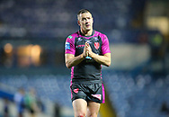 Danny McGuire of Hull KR during the Betfred Super League match at Elland Road, Leeds<br /> Picture by Stephen Gaunt/Focus Images Ltd +447904 833202<br /> 08/02/2018