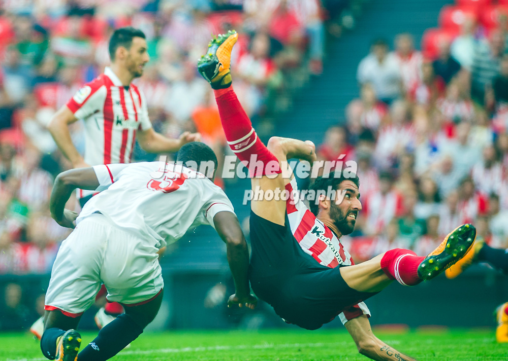 ATHLETIC CLUB DE BILBAO-SEVILLA<br /> PARTIDO