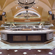 McCarthy- Thunder Valley Casino Buffet