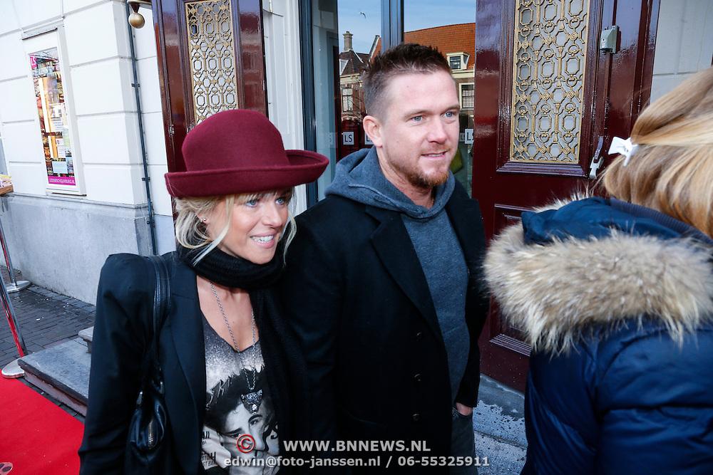 NLD/Leiden/20130210 - Premiere Woezel & Pip - Alles is fijn,