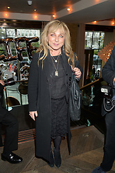HELEN LEDERER at the 3rd birthday party for Spectator Life magazine hosted by Andrew Neil and Olivia Cole held at the Belgraves Hotel, 20 Chesham Place, London on 31st March 2015.