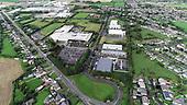 Tullamore Aerial Views 2018