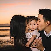 Kwon Family
