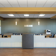 Dignity Health- Woodland Office- by Lionakis