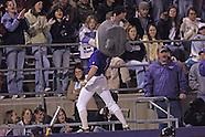 Baseball (NCAA) Kansas State vs. Wichita State 03/14/2006