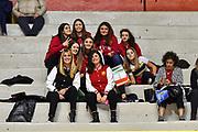 Pallacanestro Alghero<br /> Italia Italy - Repubblica Ceca Czech Republic<br /> FIBA Women's Eurobasket 2021 Qualifiers<br /> FIP2019 Femminile Senior<br /> Cagliari, 14/11/2019<br /> Foto L.Canu / Ciamillo-Castoria