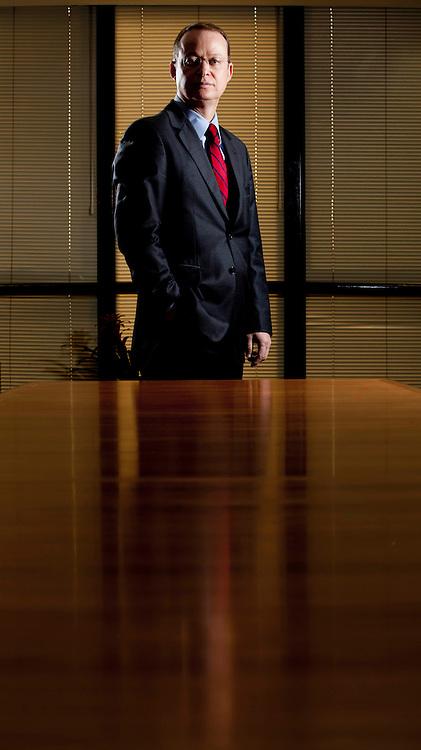 Belo Horizonte_MG, Brasil.<br /> <br /> Na foto, o novo presidente do BDMG, Matheus Cotta Carvalho.<br /> <br /> Matheus Cotta Carvalho is a president of BDMG.<br /> <br /> Foto: LEO DRUMOND / NITRO