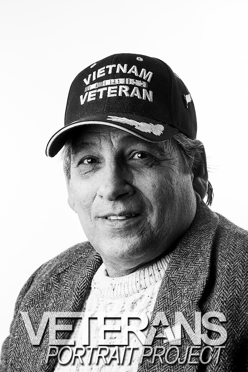 Ronald Gruttadaura<br /> Army<br /> Sergeant (E-5)<br /> Supply Sergeant<br /> Weapons Sergeant<br /> Motorpool<br /> 1967 - 1970<br /> Vietnam<br /> <br /> WaterFire Event<br /> Veterans Portrait Project<br /> Providence, RI