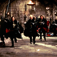 MOVIE, The Man in the Iron Mask