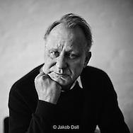 Stellan John Skarsgård (født 13. juni 1951 i Göteborg) er en internationalt kendt svensk skuespiller