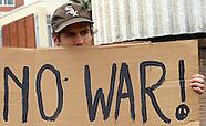 20030305 War Rally