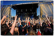 2016 Welcome to Rockville Festival