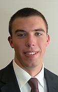 Jacob Trubiano College of Business Headshot Student