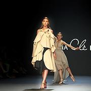 NLD/Amsterdam/20150713 - AFW2015 Summer, Modeshow  Maria Clè Leal,