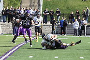 FB: Wisc.-Whitewater vs. Wisc.-Oshkosh (10/20/12)