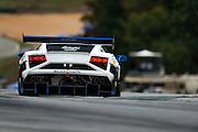 October 1-3, 2014 : Lamborghini Super Trofeo at Road Atlanta. #99 Justin Marks, Lawson Aschenbach, Change Racing, Lamborghini Carolinas