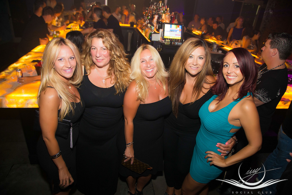 Ivy Social Fridays featuring B&A & Dj Jimmy Jamm...<br /> spinning Housemusic, Top40 remixes & Classic Grooves!<br /> <br /> Photography by www.lubintasevski.com<br /> <br /> Rsvp for g/list or booth/bottle service by caling IVY at 905-761-1011<br /> <br /> ALL LADIES FREE BEFORE MIDNIGHT!<br /> <br /> Ivy social club at 80 Interchange way, Vaughan