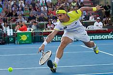 Auckland - Tennis - Heineken Open - Day 3