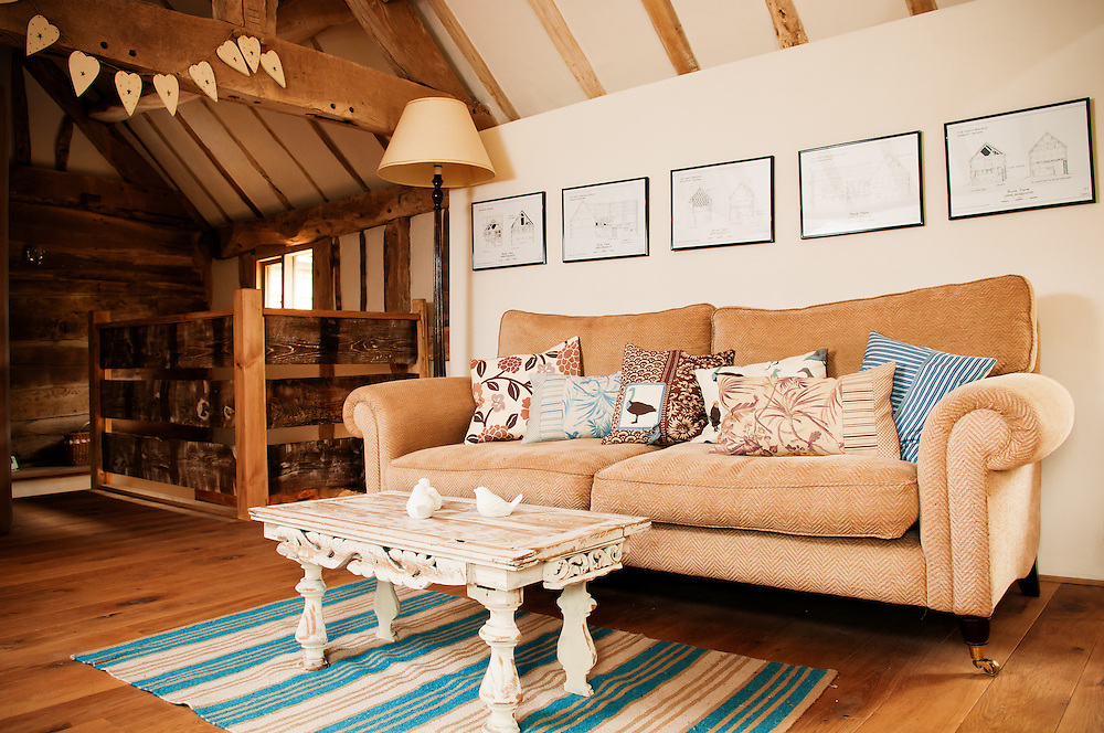 Interior Photography at Brook Farm Berrington by commercial photographer Ioan Said photography