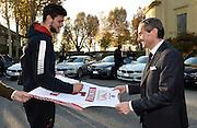 DESCRIZIONE : Milano EA7 Emporio Armani Olimpia Milano evento BMW<br /> GIOCATORE : Alessandro Gentile Maurizio Ambrosino<br /> CATEGORIA :<br /> SQUADRA : EA7 Emporio Armani Olimpia Milano <br /> EVENTO : EA7 Emporio Armani Olimpia Milano evento BMW<br /> GARA : EA7 Emporio Armani Olimpia Milano evento BMW<br /> DATA : 10/11/2015 <br /> SPORT : Pallacanestro <br /> AUTORE : Agenzia Ciamillo-Castoria/R.Morgano<br /> Galleria : EA7 Emporio Armani Olimpia Milano<br /> Fotonotizia : EA7 Emporio Armani Olimpia Milano evento BMW<br /> Predefinita :