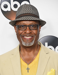 August 6, 2017 - Beverly Hills, California, U.S. - James Pickens Jr. arrives for the 2017 Disney ABC TCA Summer Press Tour at the Beverly Hilton Hotel. (Credit Image: © Lisa O'Connor via ZUMA Wire)