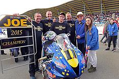 R10 MCE British Superbikes TT Circuit Assen