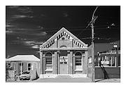 Gospel Hall, Newtown, Wellington, NZ