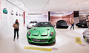 museo della Ferrari, Maranello