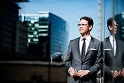 Jyrki Tapani Katainen, Finnish politician and the European Commission Vice-President for Jobs, Growth, Investment and Competitiveness (Belgium, 10/09/2015)