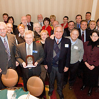 New England Sinai Hospital at NVCC 115th Annual Meeting and Awards Breakfast<br /> Neponset Valley Chamber of Commerce's 115th Annual Meeting and Awards Breakfast