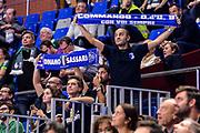 DESCRIZIONE : Eurolega Euroleague 2015/16 Group D Unicaja Malaga - Dinamo Banco di Sardegna Sassari<br /> GIOCATORE : Tifosi Pubblico Spettatori<br /> CATEGORIA : Tifosi Pubblico Spettatori<br /> SQUADRA : Dinamo Banco di Sardegna Sassari<br /> EVENTO : Eurolega Euroleague 2015/2016<br /> GARA : Unicaja Malaga - Dinamo Banco di Sardegna Sassari<br /> DATA : 06/11/2015<br /> SPORT : Pallacanestro <br /> AUTORE : Agenzia Ciamillo-Castoria/L.Canu