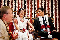 Megha Trivedi & Nirav Tolia Wedding