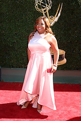April 30, 2017 - Pasadena, CA, USA - LOS ANGELES - APR 30:  Sherri Shepherd at the 44th Daytime Emmy Awards - Arrivals at the Pasadena Civic Auditorium on April 30, 2017 in Pasadena, CA (Credit Image: © Kathy Hutchins/via ZUMA Wire via ZUMA Wire)