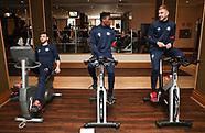 RSC Anderlecht Training Camp - 09 January 2018