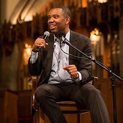 Ta-Nehisi Coates for Chicago Humanities Fest