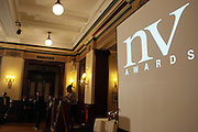 Shaila of 98.7 Kiss at The 2009 NV Awards: A Salute to Urban Professionals sponsored by Hennessey held at The New York Stock Exchange on February 27, 2009 in New York City. ....