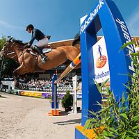 Jumping - Rabobank Championship of Rotterdam Prix