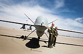 Drones USAF