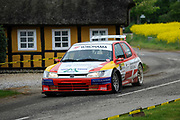 DM2 JUAL Rally 2012 - Juelsminde
